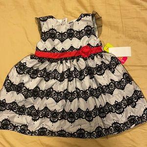 NWT 18mo special occasion dress